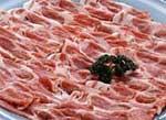 肉類のプリン体含有量
